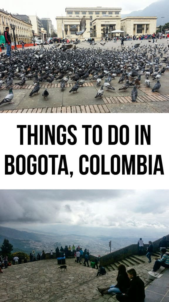 19 Things to Do in Bogota - Colombia's Cosmopolitan Capital City