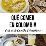 Qué comer en Colombia: Lo mejor de la comida colombiana viajes, espanol-es