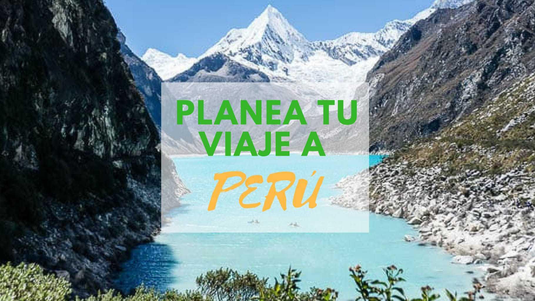 61 fotos que te ayudarán a planear tu viaje a Perú