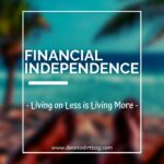 A Simple Guide to Financial Independence: Working Less, Living More, and Finding Happiness location-independence, budget-and-finance