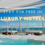How to Stay in Hotels for Free travel, location-independence, budget-and-finance