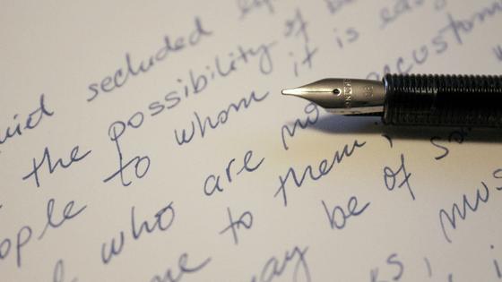 Diario - razones para crear tu propio blog