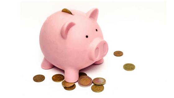 Dinero - razones para crear tu propio blog