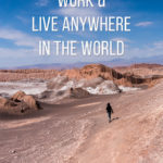 How to Travel, Work, and Live Anywhere in The World with the Paradise Pack
