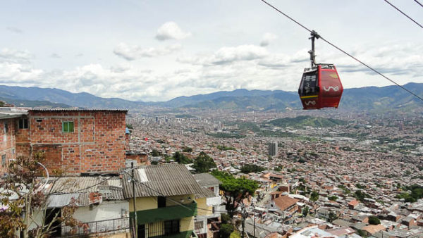 3 Days in Medellin: Suggested Itinerary of the Coolest Things to Do