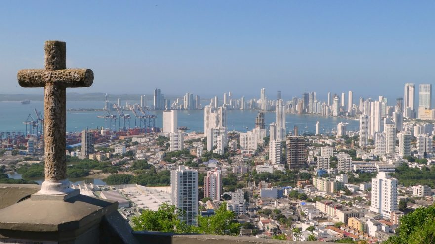 The best things to do in Cartagena Colombia