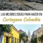 Cosas para hacer en Cartagena: la más completa guía espanol-es