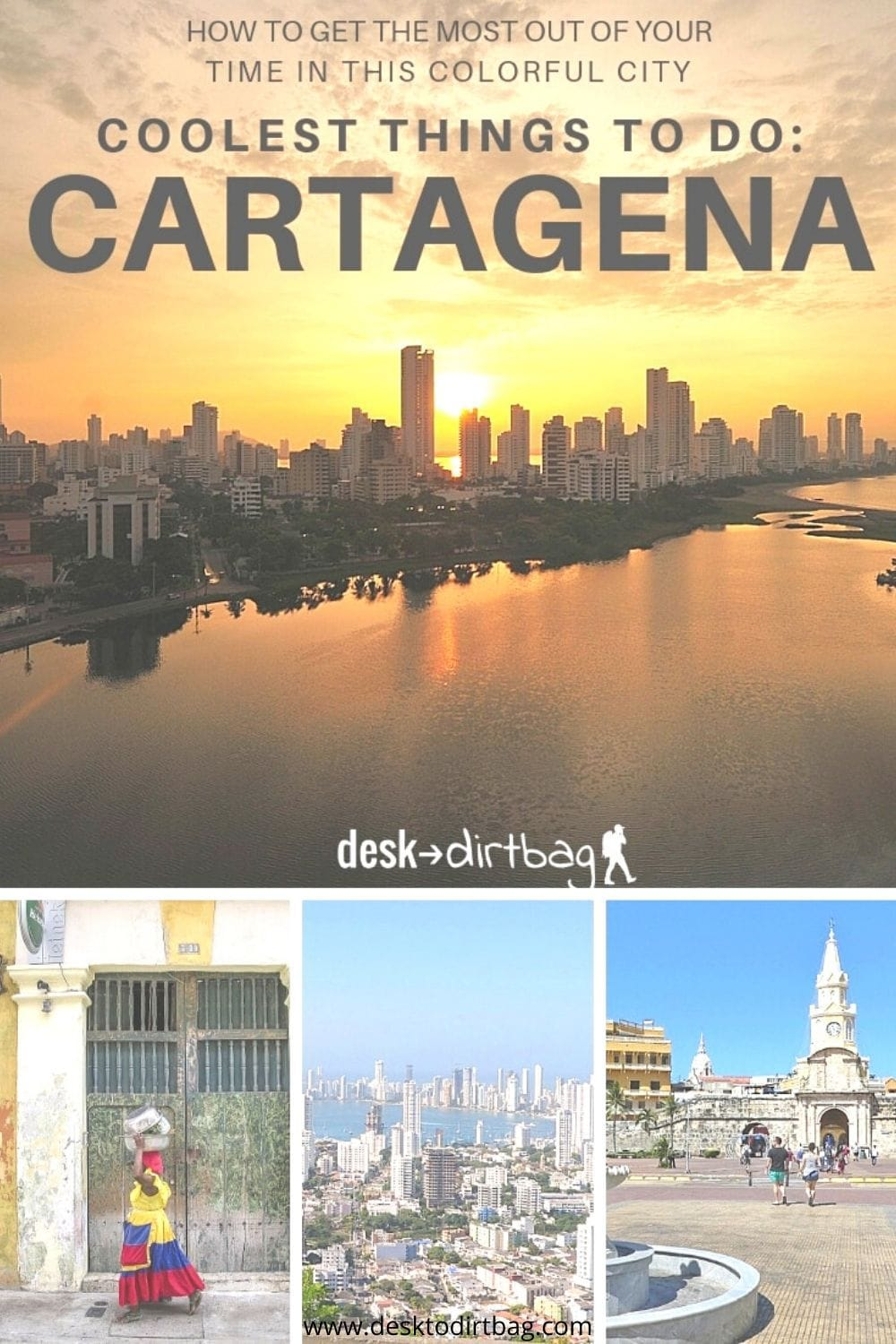 The Ultimate Guide of Things to Do in Cartagena Colombia travel, south-america, colombia