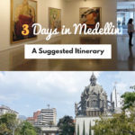 3 Days in Medellin: Suggested Itinerary of the Coolest Things to Do south-america, medellin, colombia