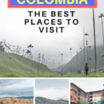 21 Most Incredible Places to Visit in Colombia travel, south-america, colombia