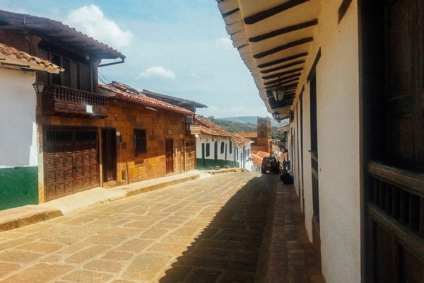 The best places to visit in Colombia
