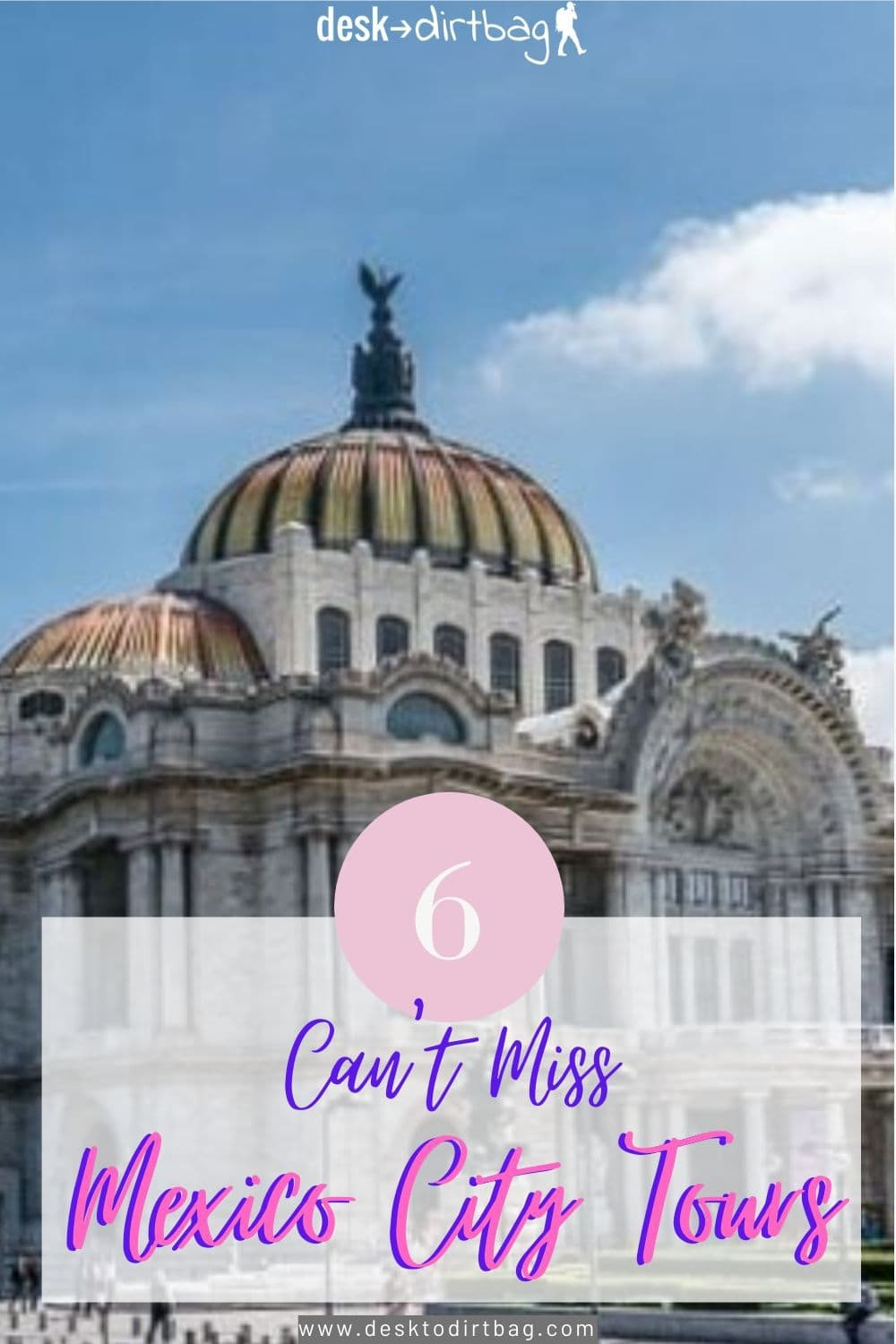 6 Can't Miss Mexico City Tours When Visiting this Metropolis travel, mexico, central-america