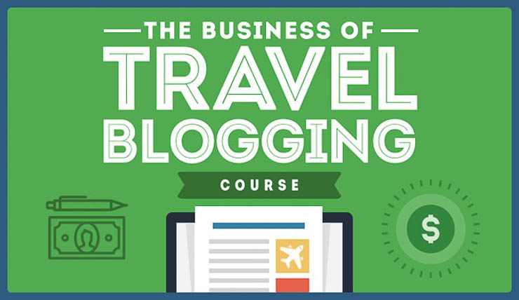 The Business of Travel Blogging - 9 Best Blogging Tools