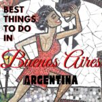 The Most Awesome Things to Do in Buenos Aires, Argentina travel, south-america, argentina