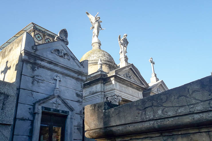 Incredible cemetery architecture - The Top 18 Things to Do in Buenos Aires