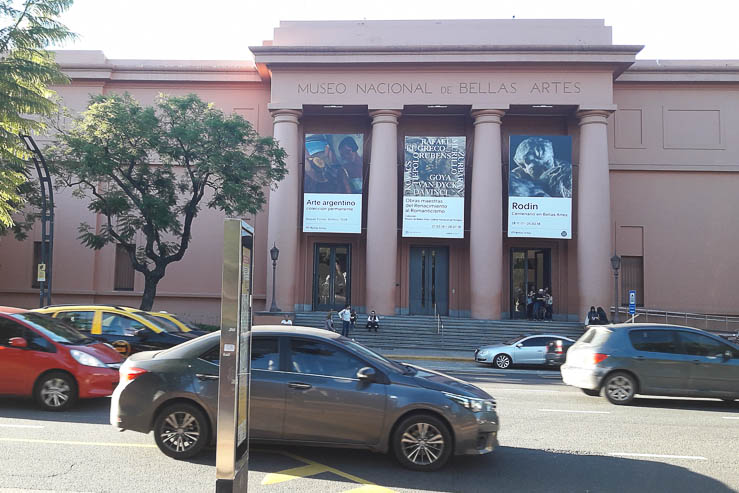 Museo Nacion de Bellas Artes - The Top 18 Things to Do in Buenos Aires