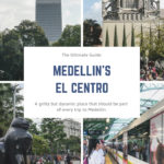The Ultimate Guide to La Candelaria Medellin Centro travel, south-america, medellin, colombia