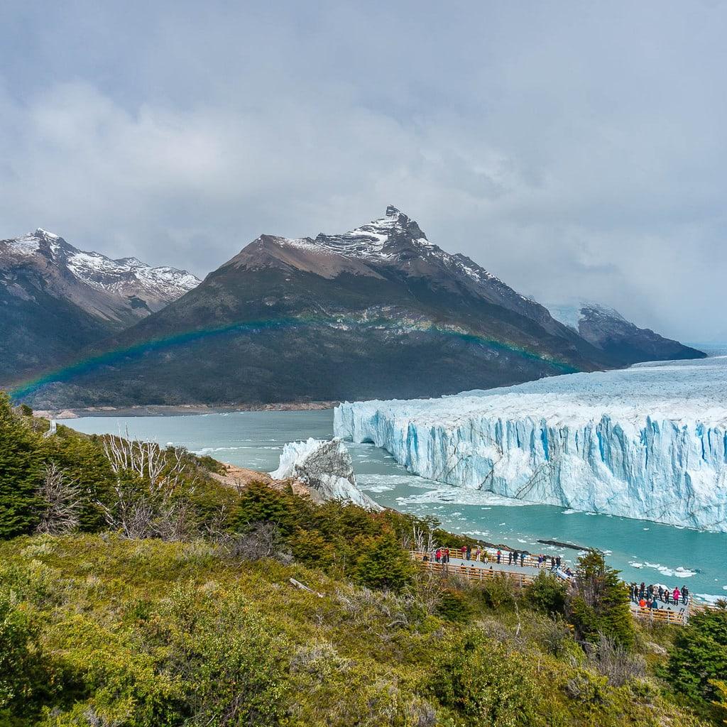 February 2019 Monthly Recap - Perito Moreno Glacier