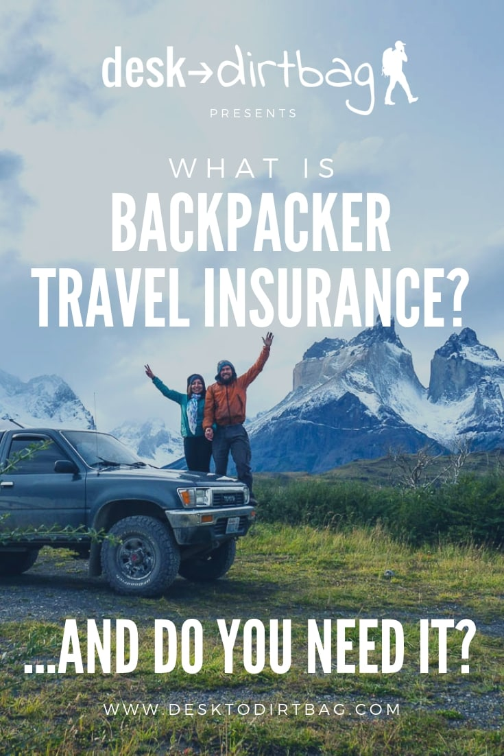 backpacker travel insurance world nomads