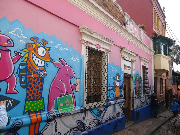 Best Bogota Tours worth your money
