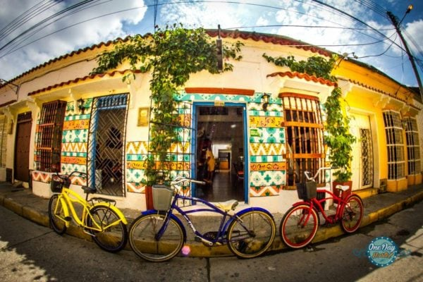 best cartagena hostels One Day Hostel