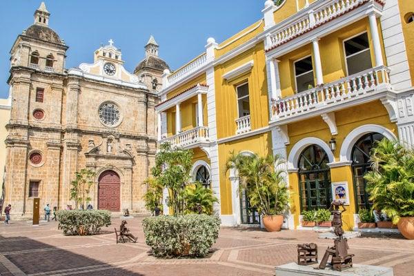 best cartagena hostels colombia