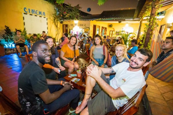 10 things you need to know about hostels