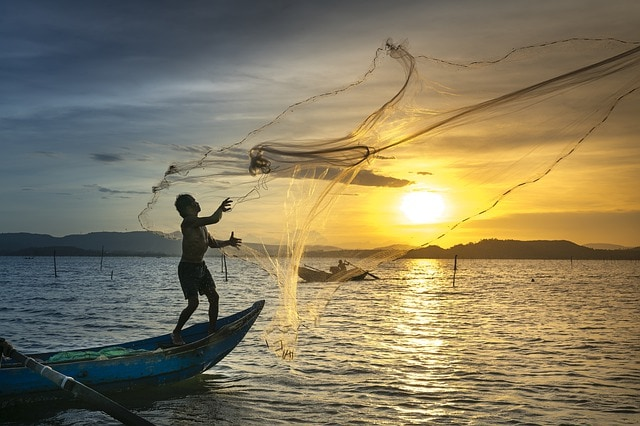 best cartagena tours fishing with locals
