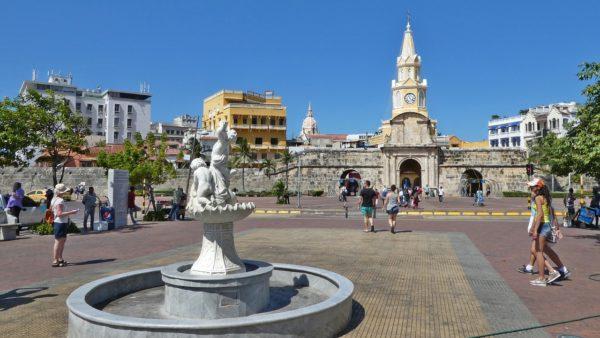 best cartagena tours walking tours