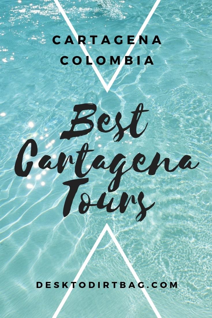 best cartagena tours