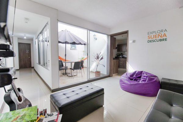 best medellin hostels Hostal Cattleya Medellin