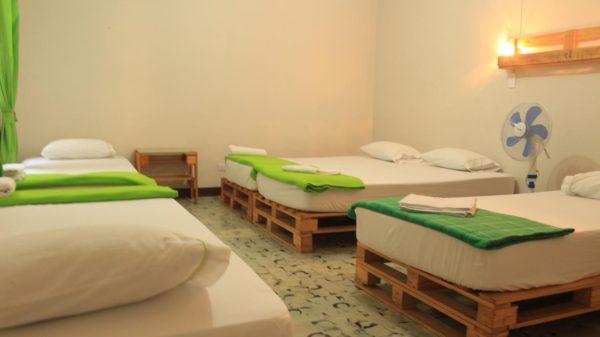 best medellin hostels hostal rich