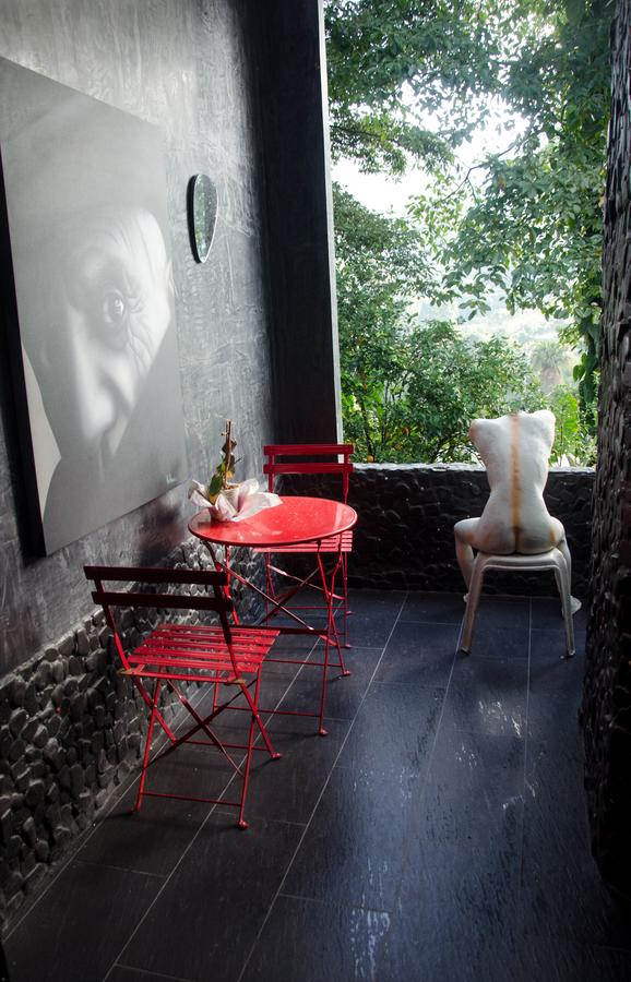 best medellin hostels secret buddha