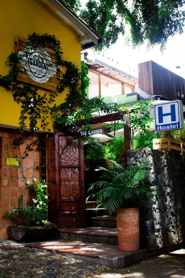 best medellin hostels the garden of blues hostel