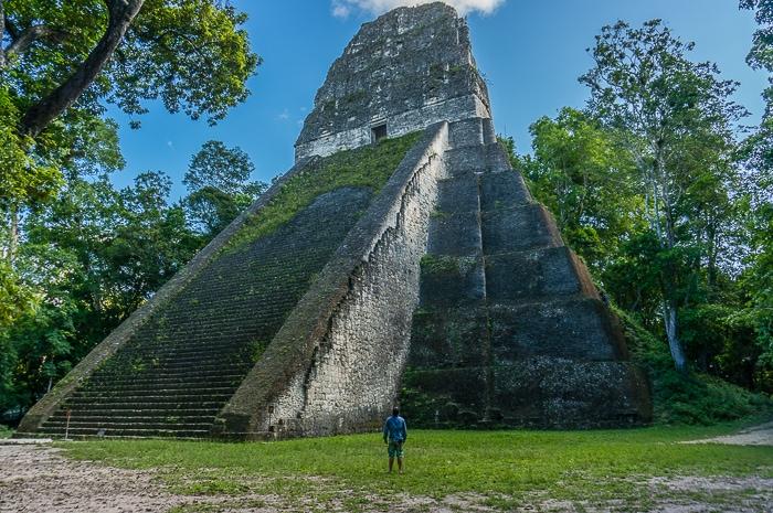 Central America Travel Myths