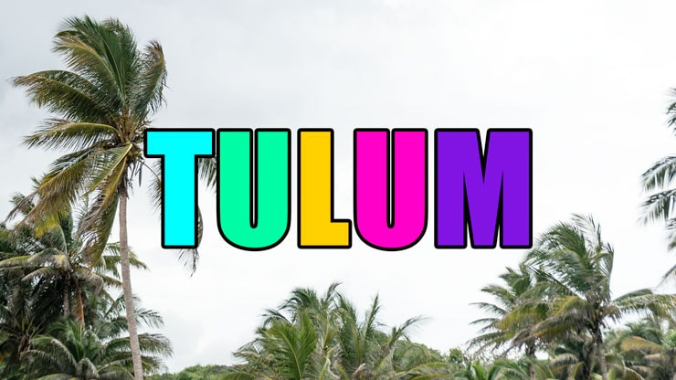 Things to Do in Tulum Mexico