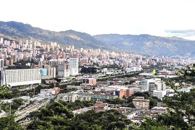 where to stay in medellin poblado