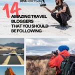 14 amazing travel bloggers to follow