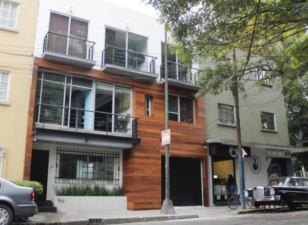 Best Mexico city Hostels Hostel Be Condesa