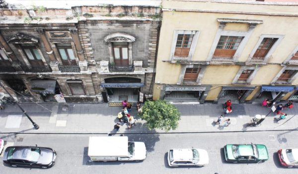 Best Mexico city Hostels Hostel Zocalo