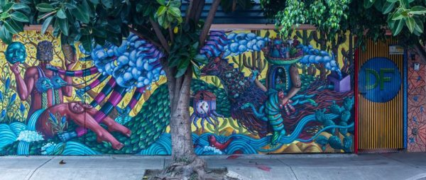 Best Mexico city Hostels Punto DF