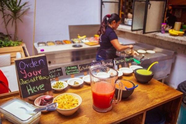 best mexico city hostels casa pepe
