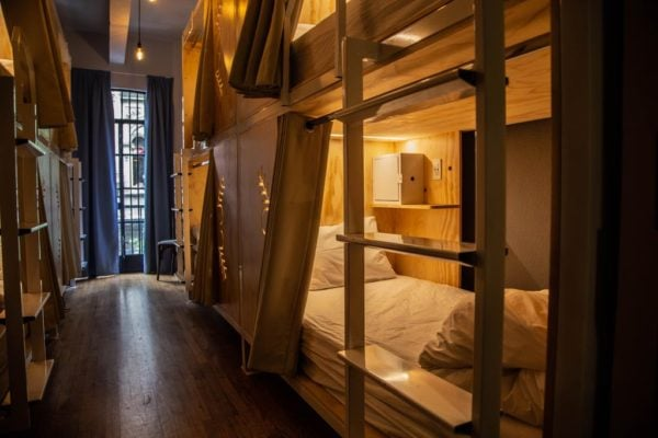 10 things to know about hostels