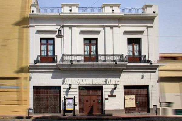 Buenos Aires Tours El Zanjon 01