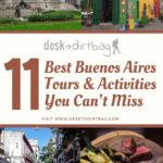 Buenos Aires Tours Pinterest