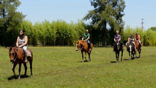 Buenos Aires Tours Tigre ranch gaucho