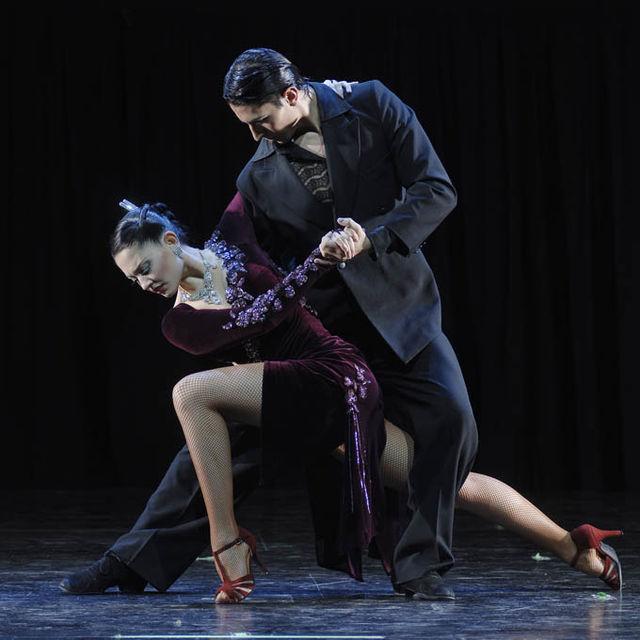 Buenos Aires Tours tango