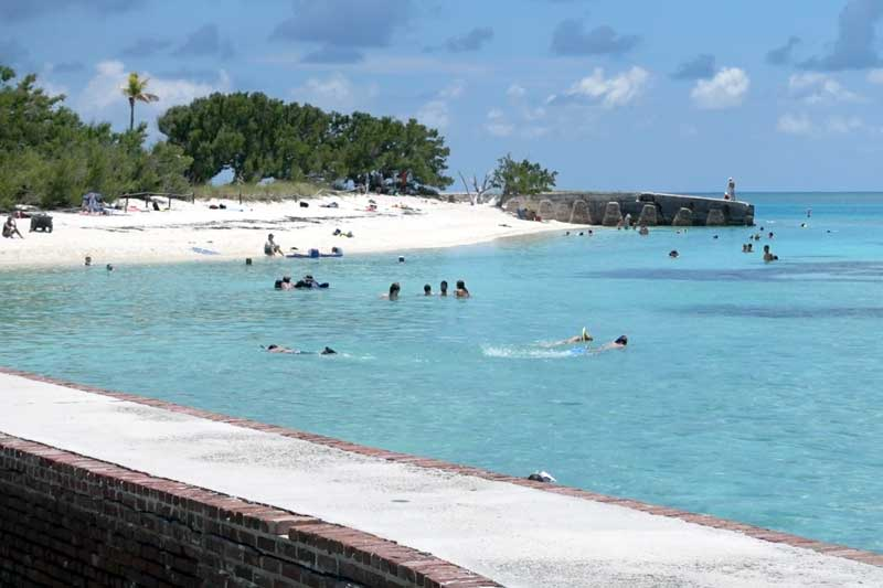best US national parks to visit in spring thertwguys dry tortugas 01