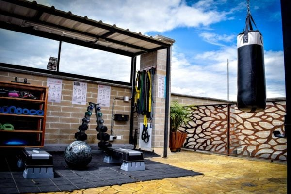10 things to know about hostels gym