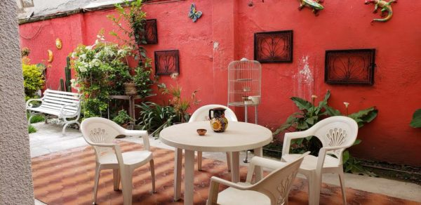 best mexico city hostels anys hostal